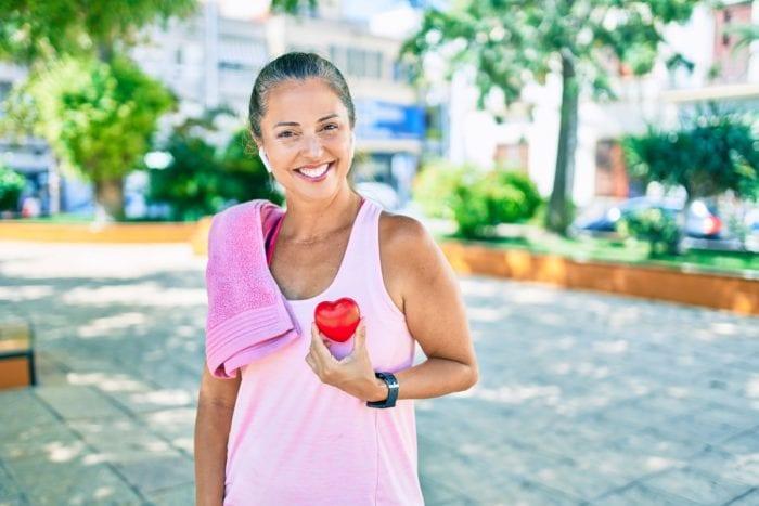 womens heart health cardiologist dayton oh